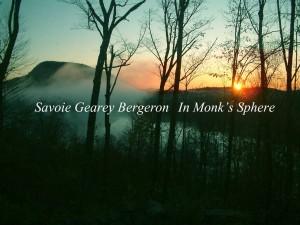 Savoie Geary bergeron
