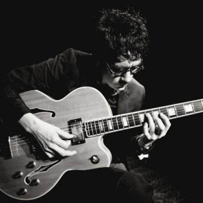Guillaume Gilbert Quartet le 15 avril 2016